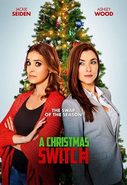 A Christmas Switch(2018)